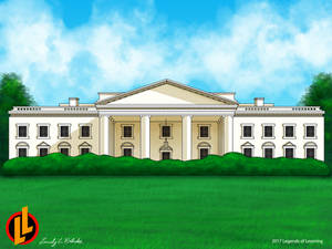 White House (Little Green Planet)