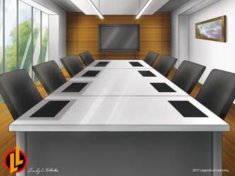 Meeting Room (Little Green Planet)
