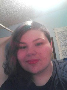 zombiedragonqueen14's Profile Picture