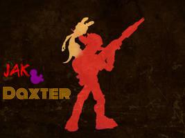 Jak and Daxter Wallpaper