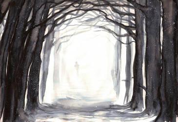 Wanderer by TempestWorks