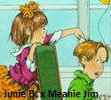 Junie B. x Meanie Jim by kfc28371