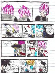 DragonBall INFINITE Saga 1 Episode 1 part 4-page-0