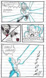 DragonBall INFINITE Saga 1 part 6