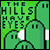 the hills have eyes. by ameinias