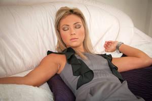 Natalia-26-e Sleeping Natalia by LexLucas