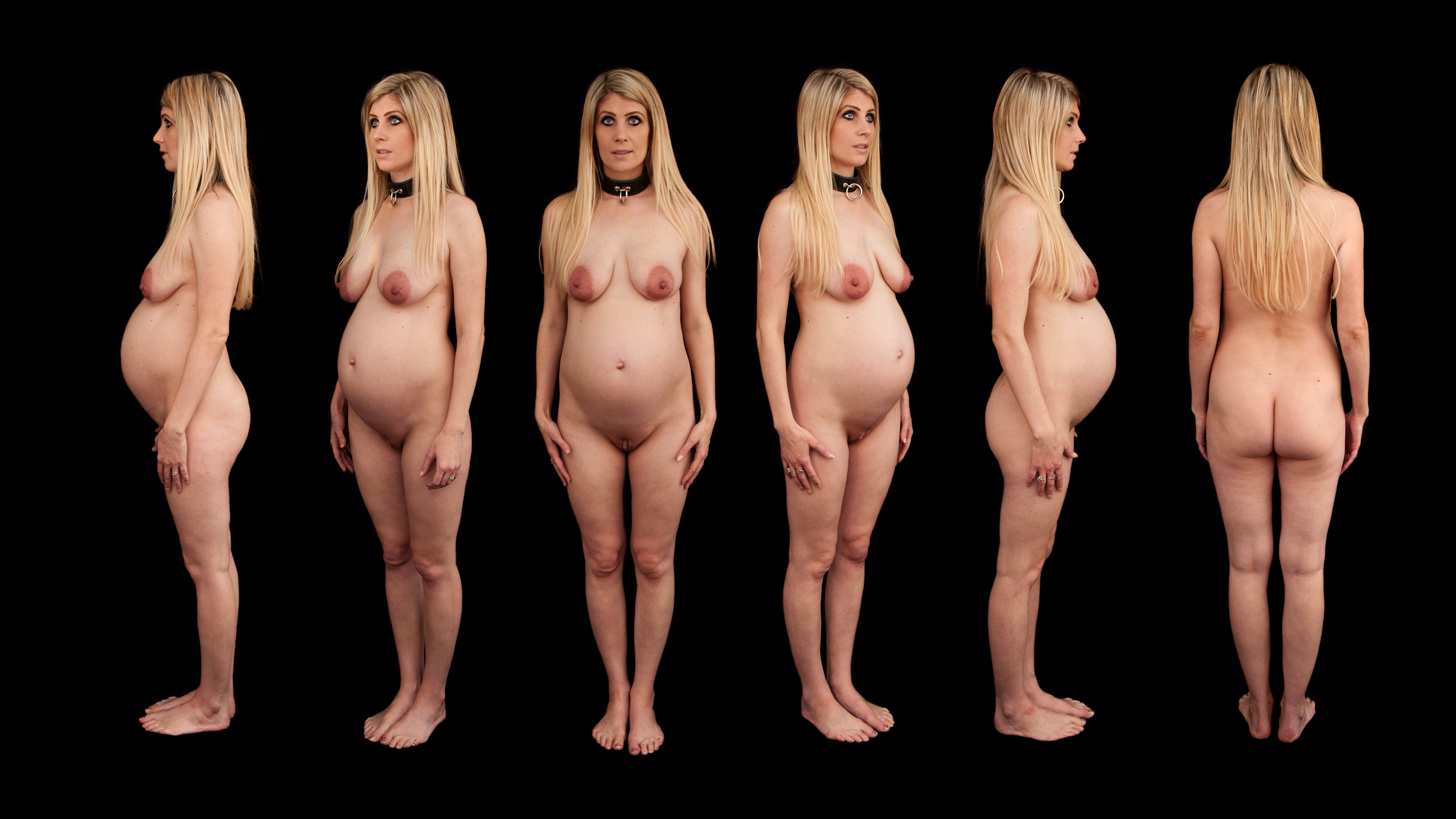 Nude pregnant group pictures