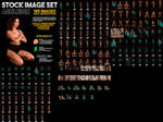 Stock: Ash Image Set