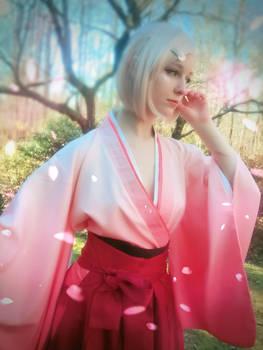 Sakura Saber - FateGO