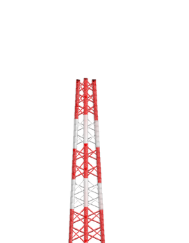 Cell Tower Stage 1