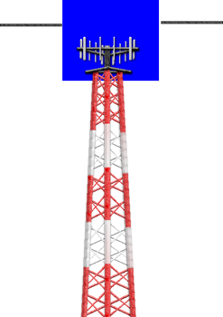 Cell Tower Stage 2