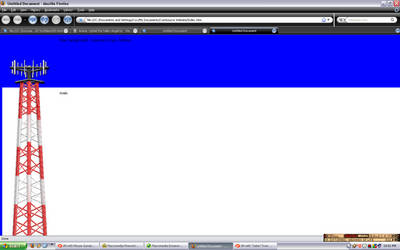 Web Design Stage 1