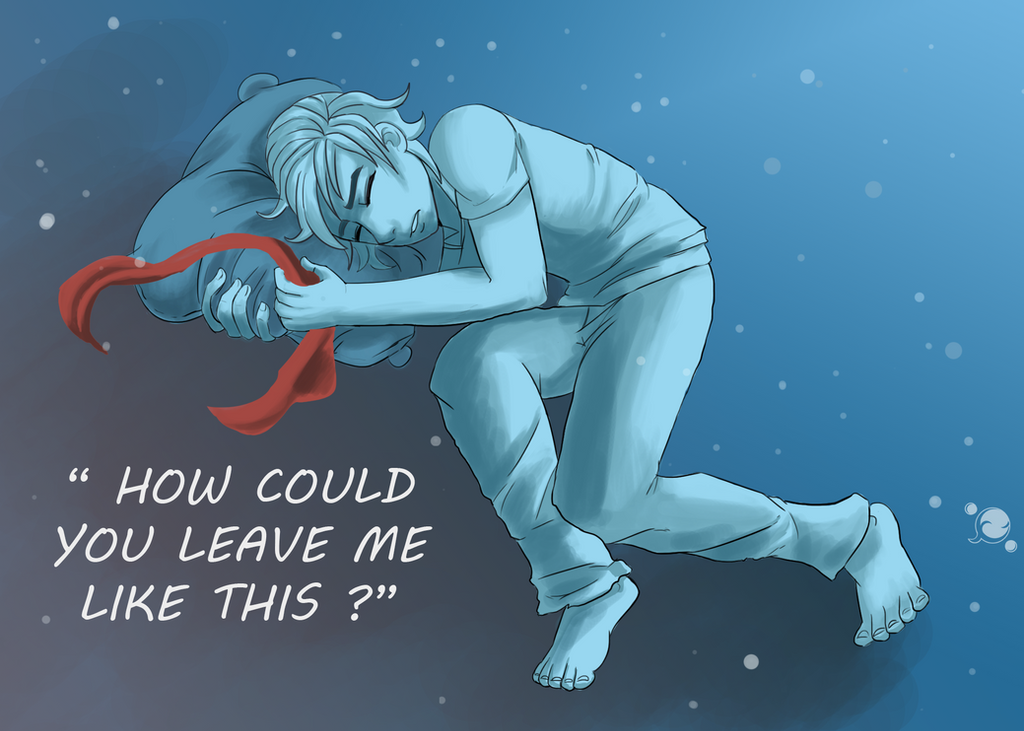 How could you leave me like this by Pittree