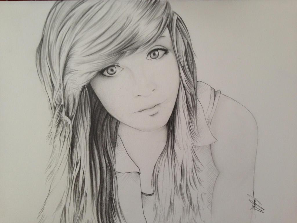 Chrissy Costanza by nacholsg