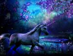 Twilight Unicorn