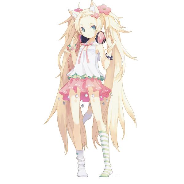 موسسوعةة رندرآات الآنمي ].. Render_Anime_Girl_5_by_Mircia90