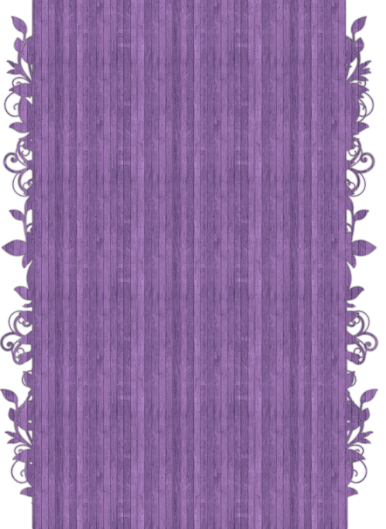 background (purple floral) by Mircia90 on DeviantArt