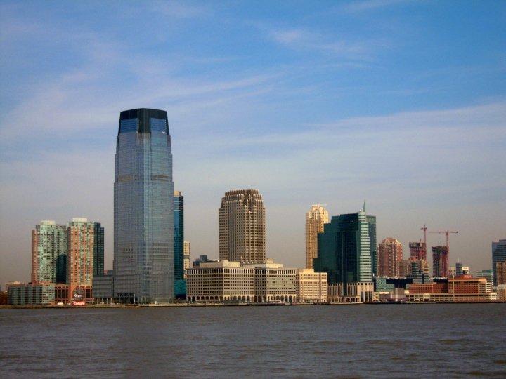 New York City Skylines Statue of liberty wallpaper