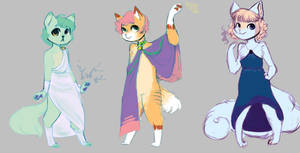 Adopts 4 [OPEN] 1/3
