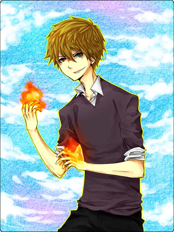 SS: yoonsik by NarutoBankai7
