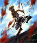 Armin Arlelt - I Am Not Weak