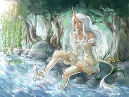 [HBD] forest stream