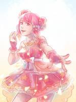 [HBD] Hopeful Hoshi by PlatinaSi