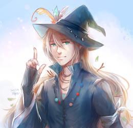 [AF] magica