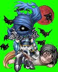 Gaia Avatar - Haloween Mode by Viktormon