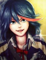 Ryuko Portrait