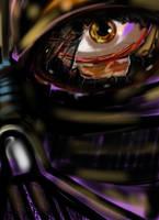 Vader by DarthMater