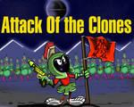 Attack of The Clones  LE