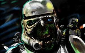Death Troopers by DarthMater
