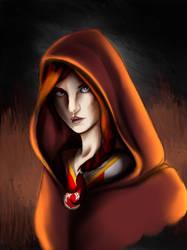 Aliya, comissioned by Cilleth