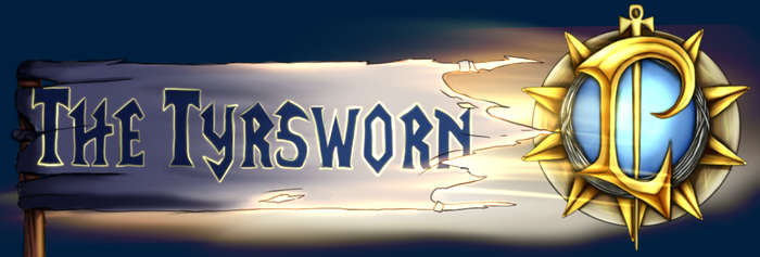Another Banner! by Cilleth