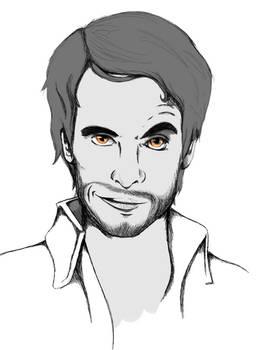 Portrait Commission 2