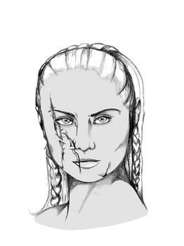 Portrait Commission 1