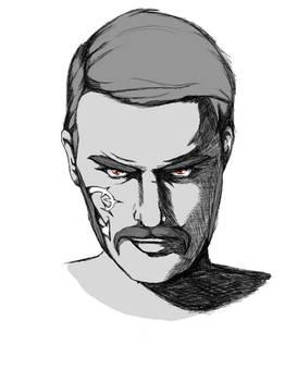 Portrait Commission 4
