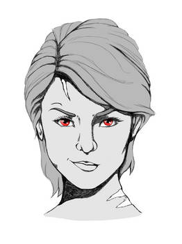 Portrait commissions 6