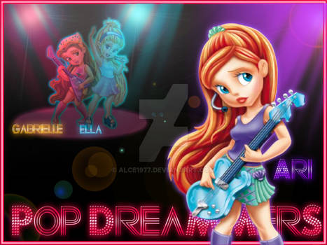 Disney Princess - Pop Dreammer