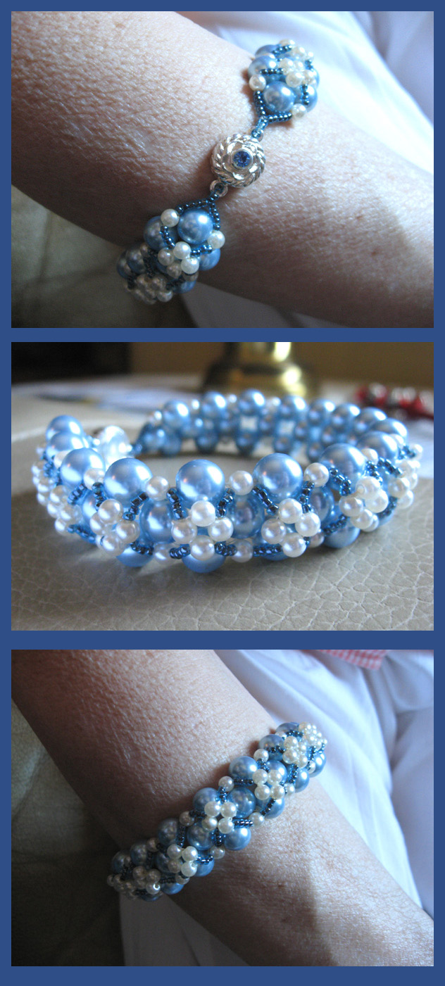 Hugs and Kisses Bracelet by Rule404