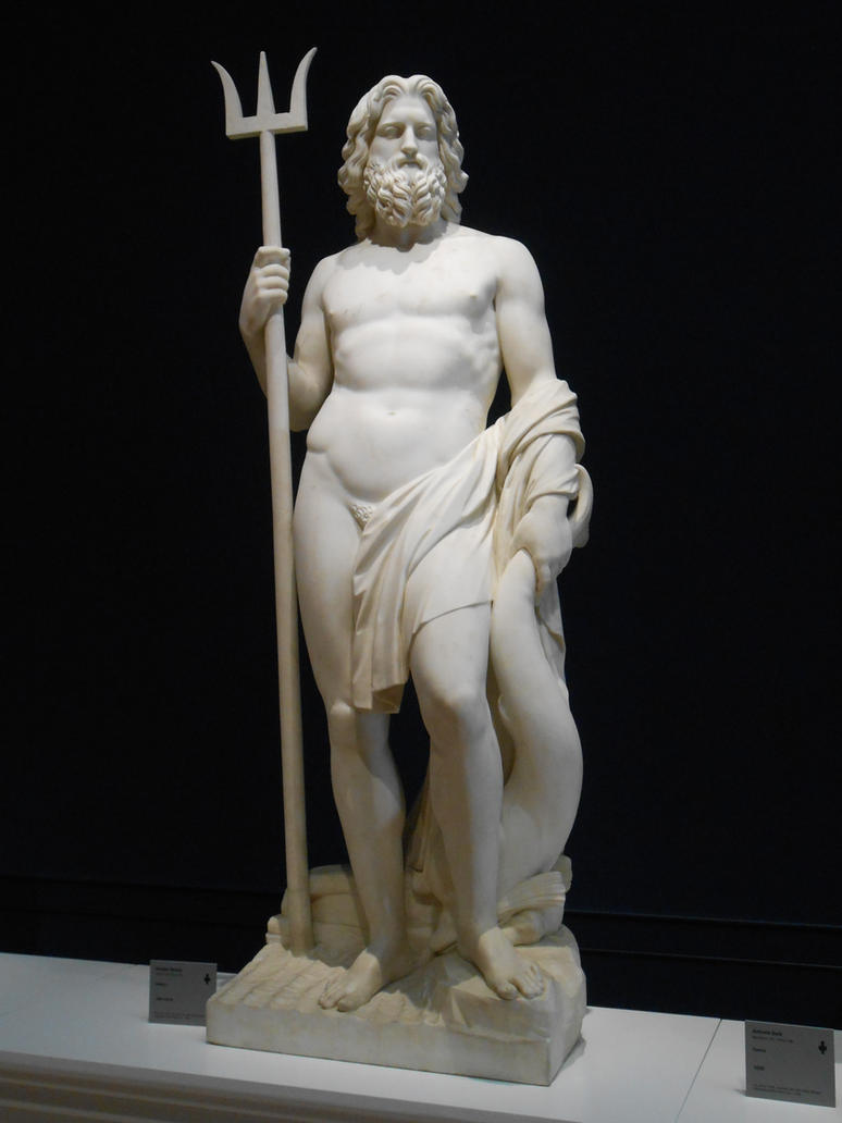 the history and life of poseidon In greek mythology, poseidon (husband) was the god of the sea, known to the romans as neptune, and to the etruscans as nethuns he was also the god of earthquakes and horses.