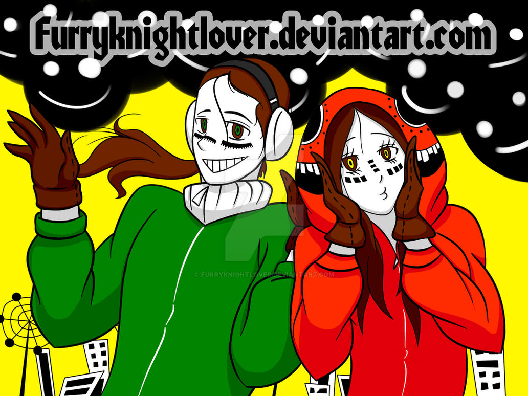 Furryknightlover Matryoshka ID by Furryknightlover