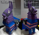 Fortnite Llama - Gift 2018 by Furryknightlover