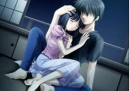 couples by InoxShikamaru4ever