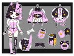 |dolly|closed|auction| by MILK-sshi