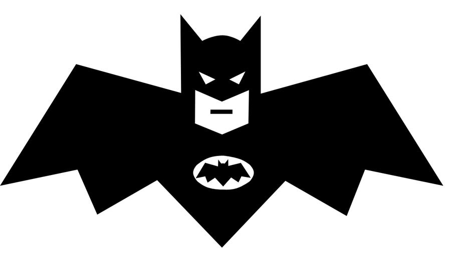 batman logo by ld skull on deviantart rh ld skull deviantart com batman logo game free online batman logo free printable