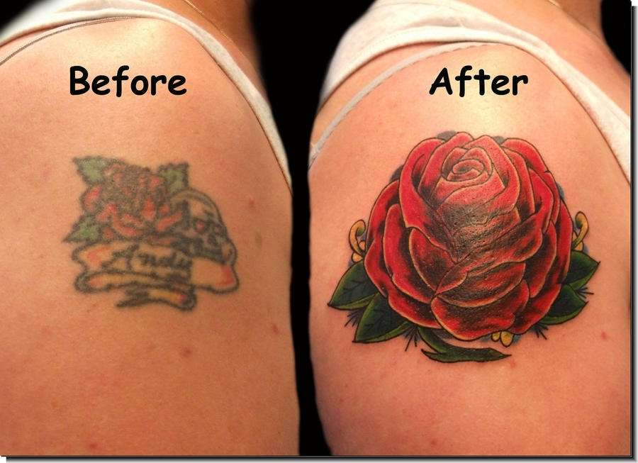 Cover Up Tattoo Designs by tattoocovercom on DeviantArt