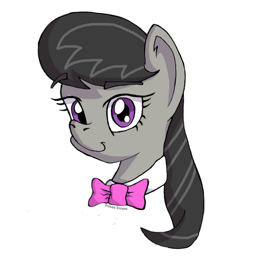 Octavia Poneh by TheClassicThinker