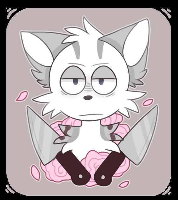 carnation by obakesama